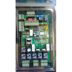 Replacement Ahouse  Swing gate control circuit board