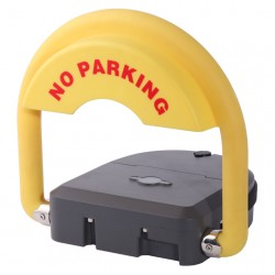 12V Remote Control Parking Lock