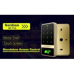 RFID Keypad Access System