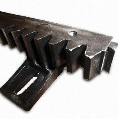Sliding Gate Gear Rack