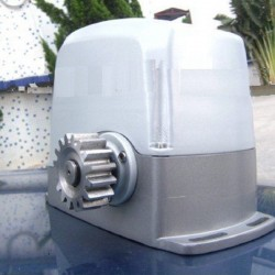 Low Voltage Sliding Gate Opener