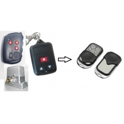 Remote Controller to suit SD1000 and SD1800, WJKMP201/2, Simtech