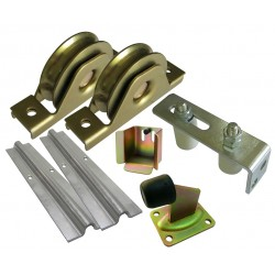 Sliding Gate Gear Rack