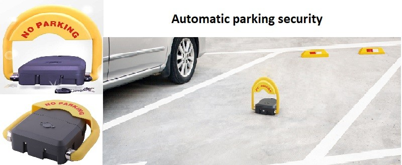 Auto Parking Locks